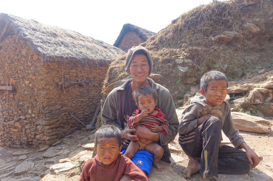 Wunderbares Nepal